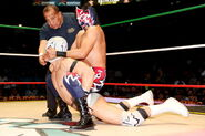 CMLL Domingos Arena Mexico 3-12-17 5