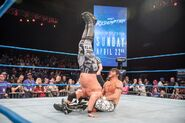 March 29, 2018 iMPACT! results.15