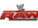 January 22, 2007 Monday Night RAW results