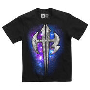 The Hardy Boyz Space & Time Youth Authentic T-Shirt