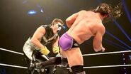 WWE World Tour 2015 - Newcastle 3