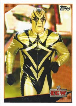 2009 WWE (Topps) Goldust (No.26)