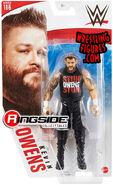 Kevin Owens (WWE Series 116)