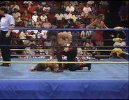 May 22, 1993 WCW Saturday Night 9