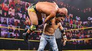 October 7, 2020 NXT 2