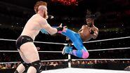 WWE Roadblock 2016.4