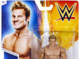 Chris Jericho (WWE Series 45)
