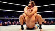 WWE WrestleMania Revenge Tour 2014 - Liège.8