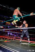CMLL Domingos Arena Mexico (September 1, 2019) 14