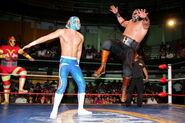 CMLL Sabados De Coliseo (May 18, 2019) 21