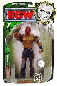 ECW Wrestling Action Figure 4