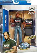 Faarooq (WWE Elite 38)