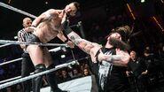 WWE World Tour 2017 - Mannheim 2