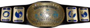 WWF Intercontinental Championship 1997-1999