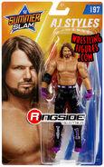 AJ Styles (WWE Series 97)