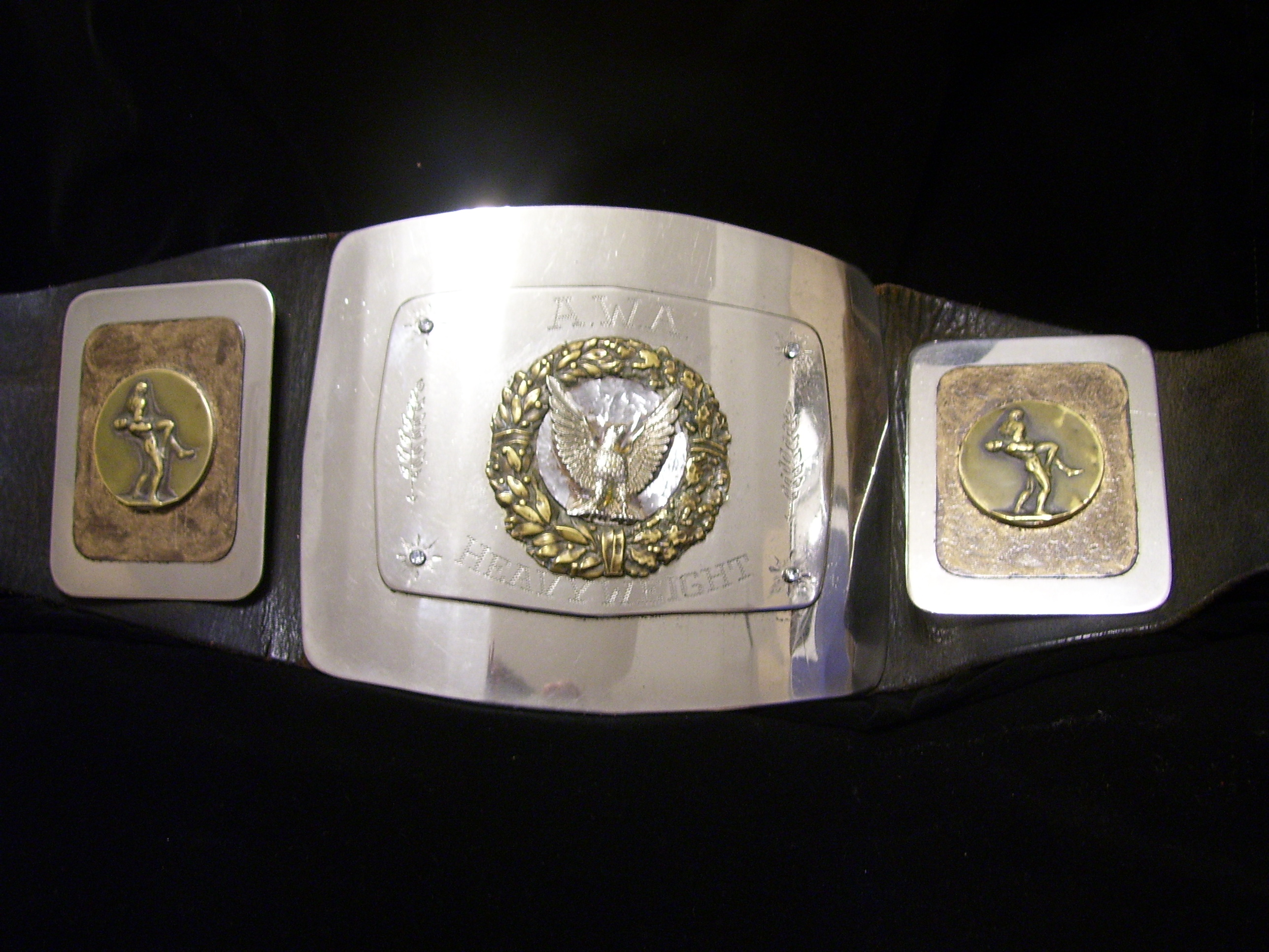 AWA World Heavyweight Championship/Champion gallery