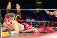 CMLL Domingos Arena Mexico (June 16, 2019) 7