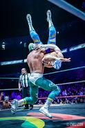 CMLL Super Viernes (January 24, 2020) 5