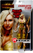 Charlotte Flair (WWE Series WrestleMania 35)