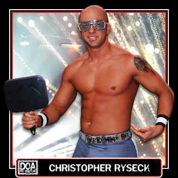 Christopher Ryseck