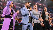 December 9, 2020 NXT 18