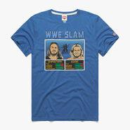 Edge & Christian WWE Slam Homage T-Shirt
