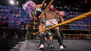 November 25, 2020 NXT 1