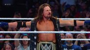 The Best of WWE AJ Styles Most Phenomenal Matches.00031