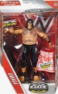 Umaga (WWE Elite 40)