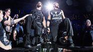 WWE World Tour 2017 - Mannheim 18