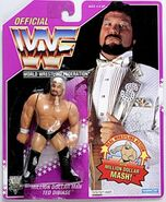 WWF Hasbro 1994 Ted DiBiase