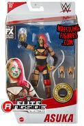 Asuka (WWE Elite 87)