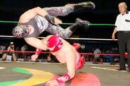 CMLL Domingos Arena Mexico 11-19-17 4