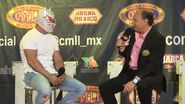 CMLL Informa (July 25, 2018) 3