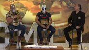 CMLL Informa (March 14, 2018) 4