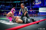 CMLL Super Viernes (August 30, 2019) 11