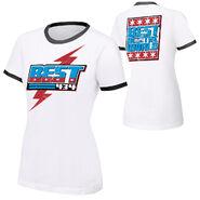CM Punk 434 Special Edition Women's T-Shirt