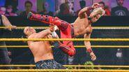 October 7, 2020 NXT 9