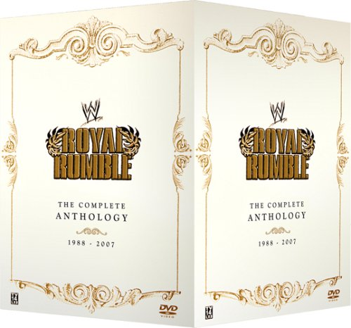Royal Rumble The Complete Anthology