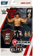 Sami Zayn (WWE Elite 63)