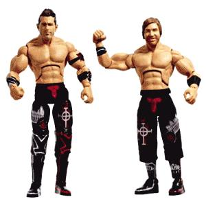 TNA Cross the Line 2