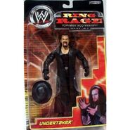 WWE Ruthless Aggression 16.5 Undertaker