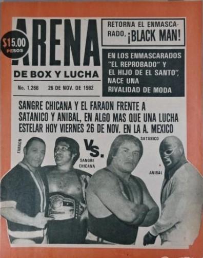Box y Lucha 1266