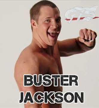 Buster Jackson