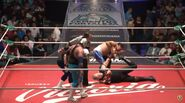 CMLL Lunes Arena Puebla (August 1, 2016) 22