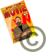 Fair use icon - Movie poster