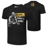 Tommaso Ciampa Goldie Authentic T-Shirt