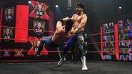 April 29, 2021 NXT UK 5