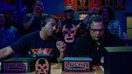 August 8, 2018 Lucha Underground 4