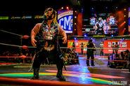 CMLL Super Viernes (August 16, 2019) 7